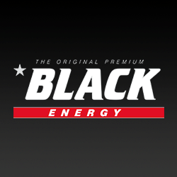 Black Energy Drink - MORE THAN POWER 2